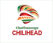 Chattanooga Chilihead Logo - Entry #62
