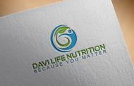 Davi Life Nutrition Logo - Entry #503