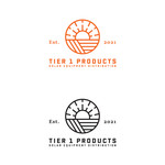 Tier 1 Products Logo - Entry #221
