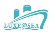 LUXE@SEA Logo - Entry #73