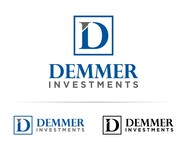 Demmer Investments Logo - Entry #177