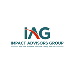 Impact Advisors Group Logo - Entry #148