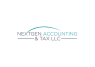 NextGen Accounting & Tax LLC Logo - Entry #128