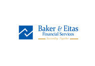 Baker & Eitas Financial Services Logo - Entry #283