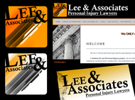 Law Firm Logo 2 - Entry #17
