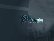Premier Renovation Services LLC Logo - Entry #163