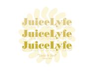 JuiceLyfe Logo - Entry #433