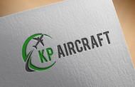 KP Aircraft Logo - Entry #469