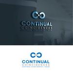 Continual Coincidences Logo - Entry #159