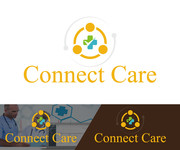 ConnectCare - IF YOU WISH THE DESIGN TO BE CONSIDERED PLEASE READ THE DESIGN BRIEF IN DETAIL Logo - Entry #162