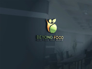 Beyond Food Logo - Entry #108