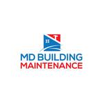 MD Building Maintenance Logo - Entry #101