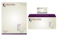 Business Card, Letterhead & Envelope Logo - Entry #32