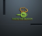 Taste The Season Logo - Entry #266