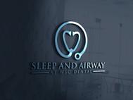 Sleep and Airway at WSG Dental Logo - Entry #418