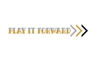 Play It Forward Logo - Entry #203