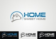Home Sweet Home  Logo - Entry #12