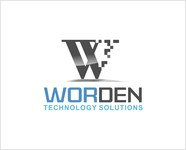 Worden Technology Solutions Logo - Entry #87