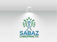 Sabaz Family Chiropractic or Sabaz Chiropractic Logo - Entry #167