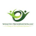 Wealth Preservation,llc Logo - Entry #51