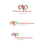 Michelle Potter Photography Logo - Entry #117