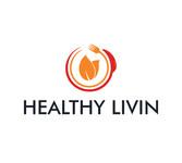 Healthy Livin Logo - Entry #225