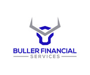 Buller Financial Services Logo - Entry #153