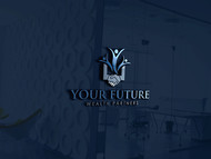YourFuture Wealth Partners Logo - Entry #140
