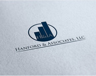 Hanford & Associates, LLC Logo - Entry #186