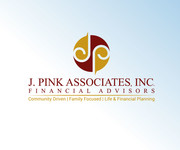 J. Pink Associates, Inc., Financial Advisors Logo - Entry #220