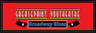 Greasepaint Youtheatre Logo - Entry #116