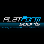 "Platform Sports "" Equipping the leaders of tomorrow for Greatness."" Logo - Entry #18"