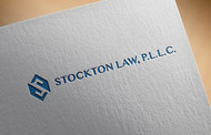 Stockton Law, P.L.L.C. Logo - Entry #141