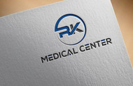RK medical center Logo - Entry #145