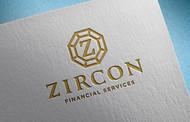 Zircon Financial Services Logo - Entry #120