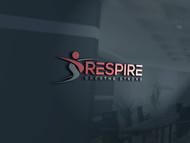 Respire Logo - Entry #32