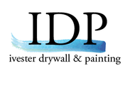 IVESTER DRYWALL & PAINTING, INC. Logo - Entry #146