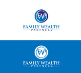 Family Wealth Partners Logo - Entry #114