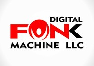 Digital Funk Machine LLC Logo - Entry #70