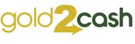 Gold2Cash Business Logo - Entry #21