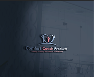 Comfort Coach Products Logo - Entry #23