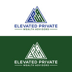 Elevated Private Wealth Advisors Logo - Entry #38