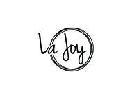 La Joy Logo - Entry #47