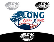 Long Weekends Logo - Entry #41