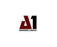 A1 Warehousing & Logistics Logo - Entry #208