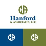 Hanford & Associates, LLC Logo - Entry #32
