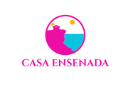 Casa Ensenada Logo - Entry #119