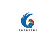 GoGo Eddy Logo - Entry #75