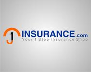 1insurance.com Logo - Entry #57