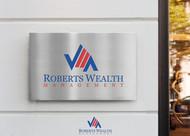 Roberts Wealth Management Logo - Entry #332